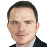 Ralph Dominik Senior Projektmanager DIN e.V.